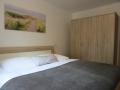 strandläuferweg.de / Schlafzimmer / Bett und Schrank