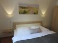 strandläuferweg.de / Schlafzimmer / Bett
