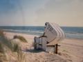 strandläuferweg.de / Schlafzimmer / Deko