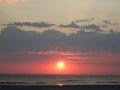 SPO / Bad / Sonnenuntergang Meer