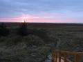 SPO / Bad / Sonnenuntergang im Vorland