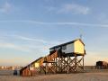 SPO / Bad / Strand Aufsicht Korbvermietung