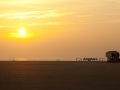SPO / Ording / Sonnenuntergang