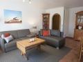 strandläuferweg.de / Wohnzimmer / Couch