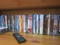 strandläuferweg.de / Wohnzimmer / DVD