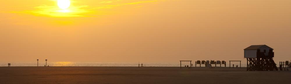 Ferienwohnung Strandläuferweg 8